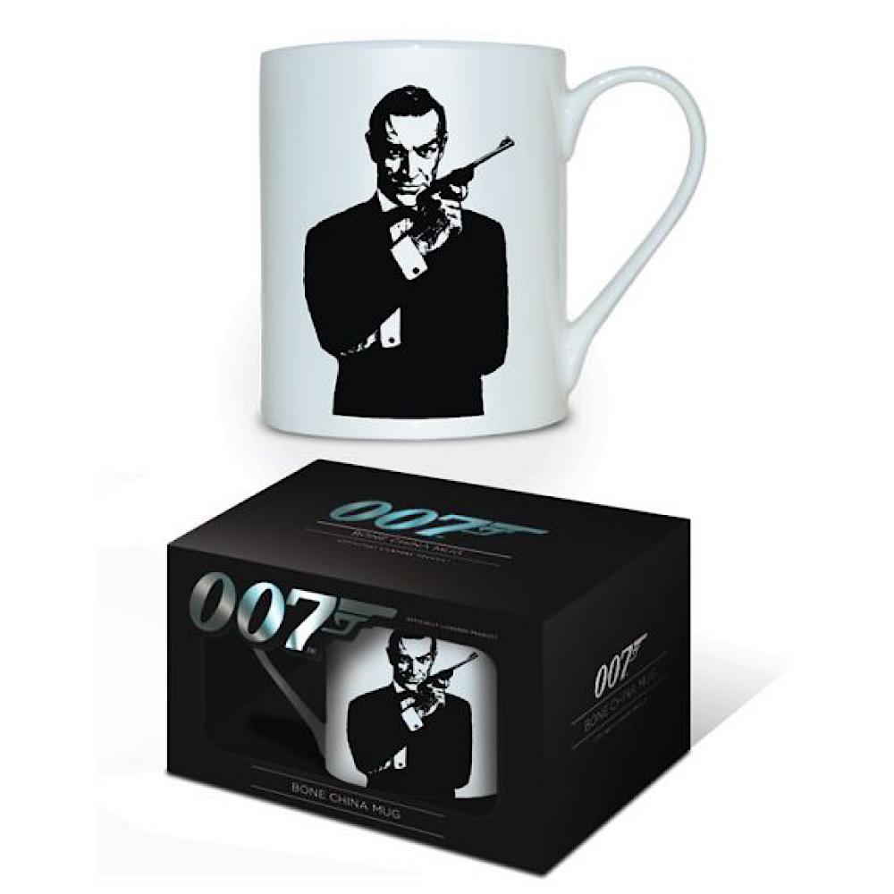 Tazza James Bond 007