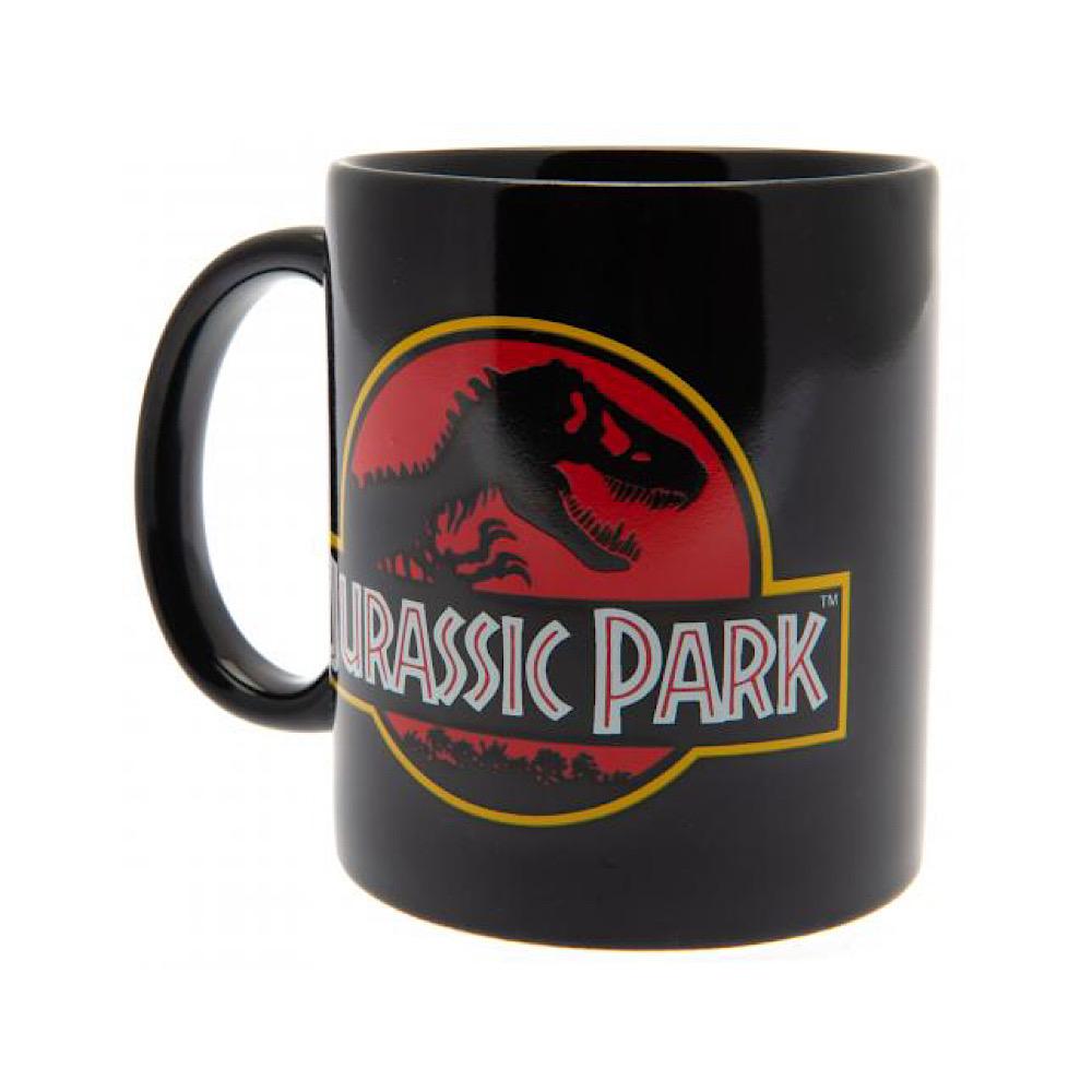 Tazza Jurassic Park