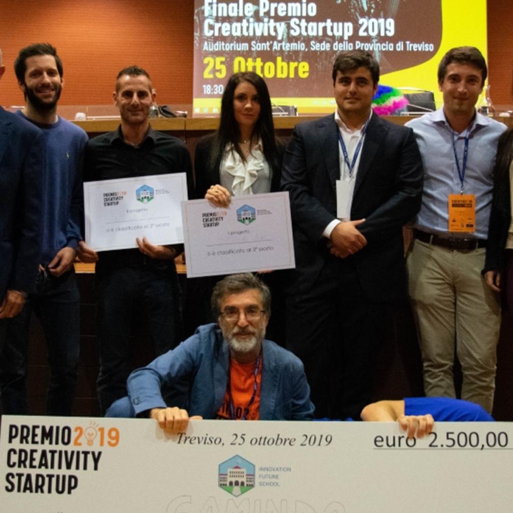 Garmont - Treviso Creativity Week, an eye on the future