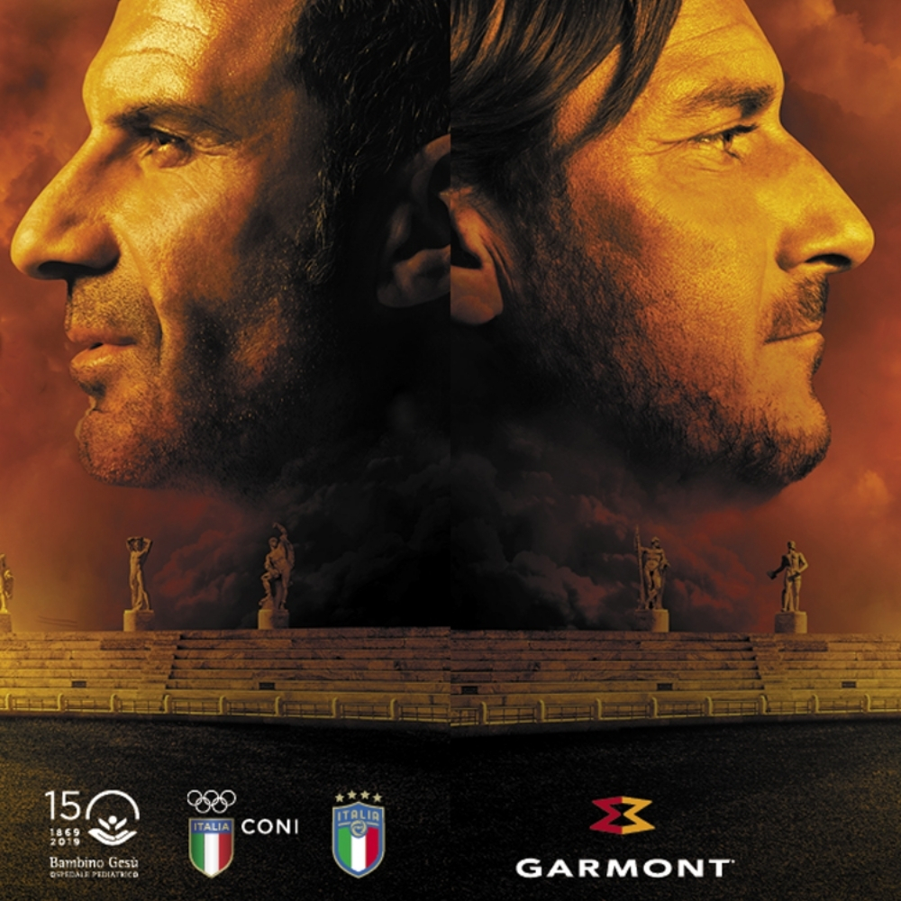 Garmont - Garmont and La Notte dei Re