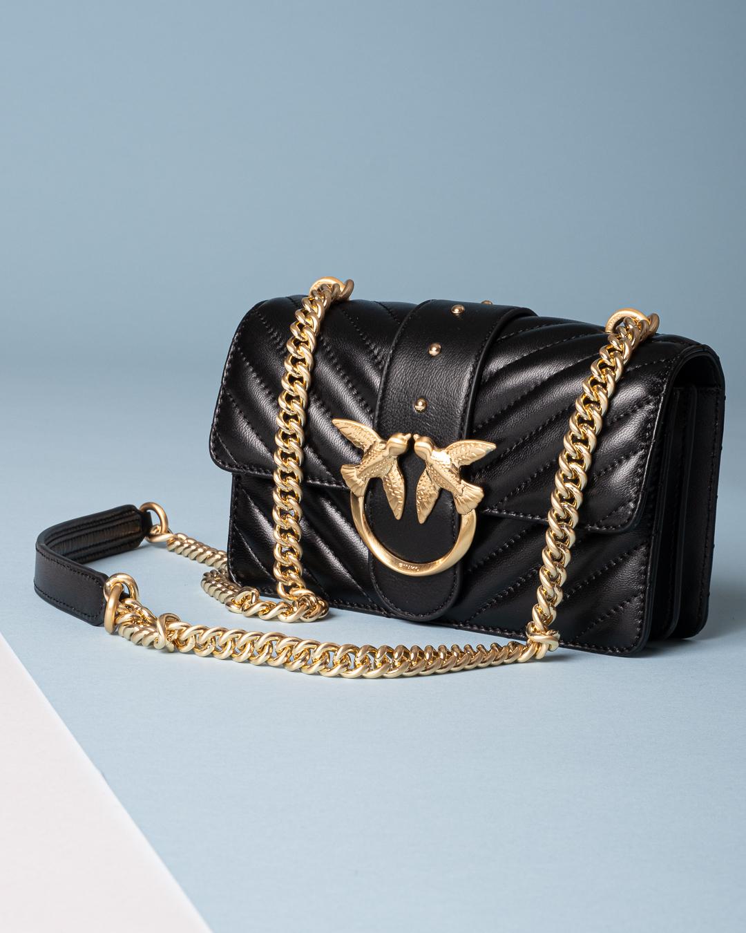 Mini Love Bag Icon