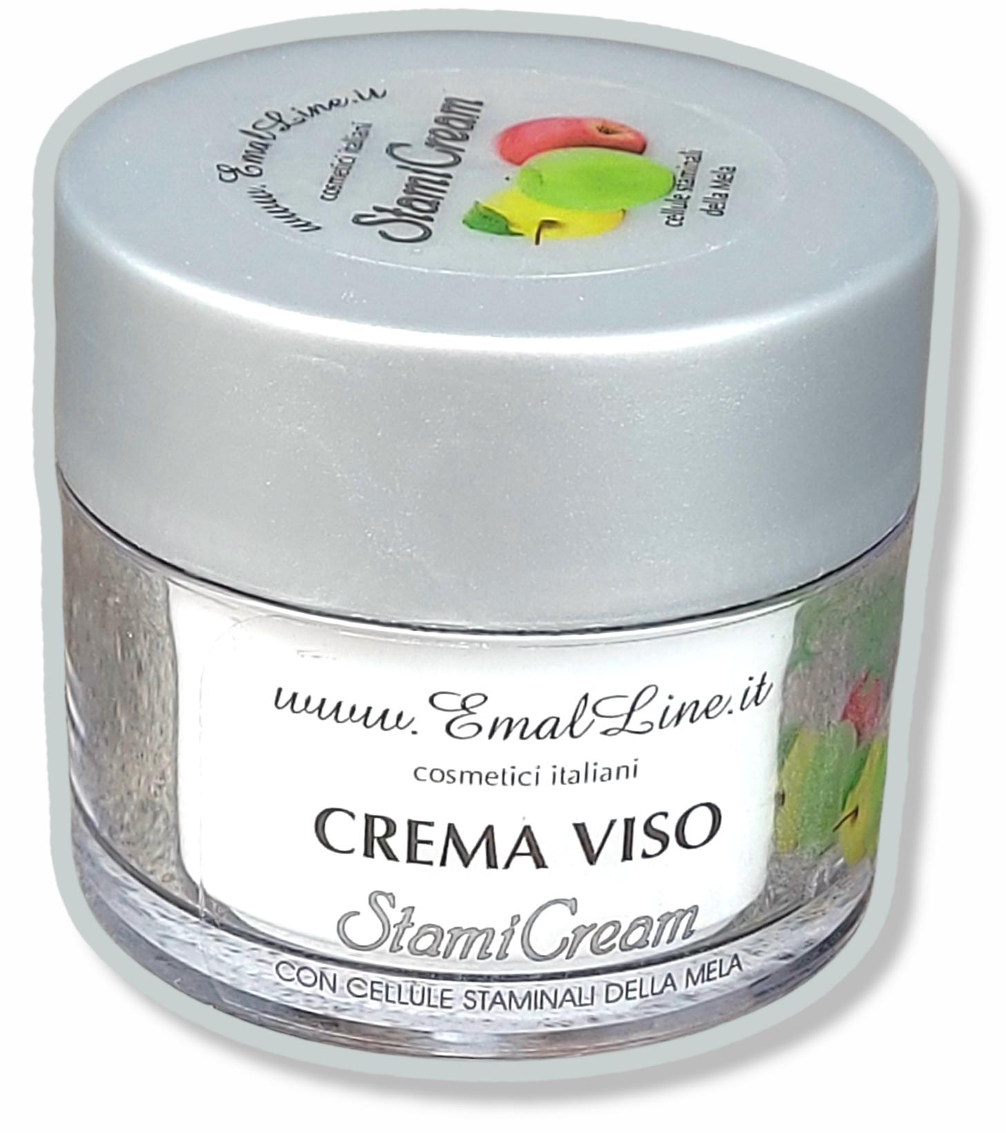 Stami Cream Crema alle cellule staminali della mela 50 ml