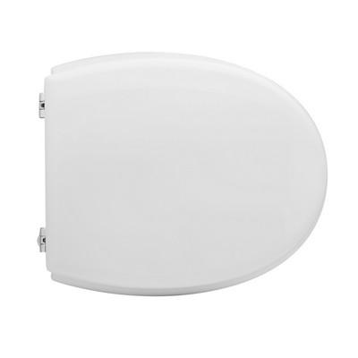 SEDILE WC PER AZZURRA  VASO FULL 56                                    Bianco