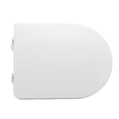 SEDILE WC PER ALTHEA VASO PLAZA                                        Bianco