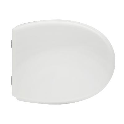 SEDILE WC PER CESABO VASO ALEXANDRA                                    Bianco