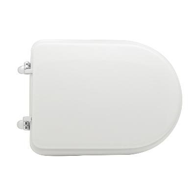 SEDILE WC PER EOS VASO ANTAGA                                          Bianco
