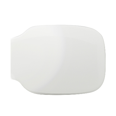 SEDILE WC PER FLAMINIA VASO SPRINT                                     Bianco
