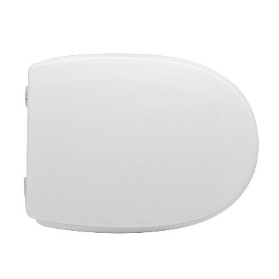 SEDILE WC PER GRAVENA VASO CROMA                                       Bianco