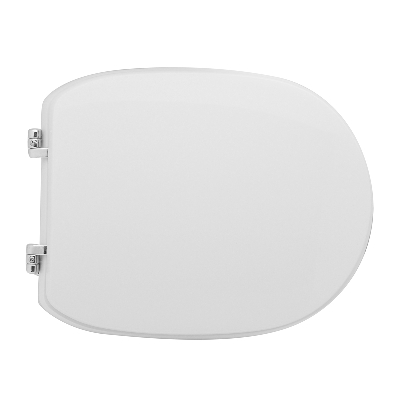 SEDILE WC PER GALASSIA VASO M2 50                                      Bianco