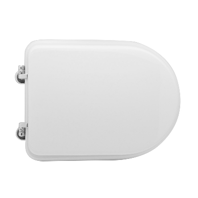 SEDILE WC PER OLYMPIA VASO SERIE 92                                    Bianco