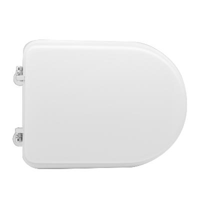 SEDILE WC PER ROCA VASO MERIDIAN                                       Bianco