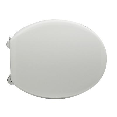 SEDILE WC PER SCALA VASO IRIL                                          Bianco