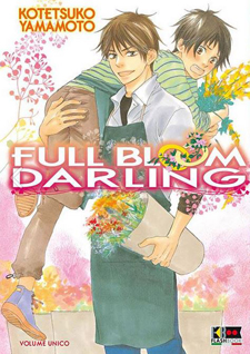 Full Moon Darling 1-2