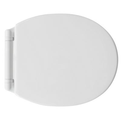 SEDILE WC BI - COMPONENTE  Bianco