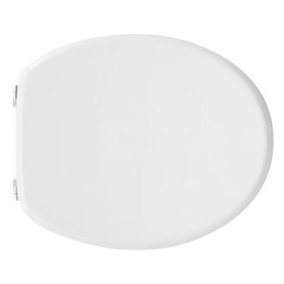 SEDILE WC IN LEGNO MODELLO  UNIVERSALE PERUGIA                         Bianco