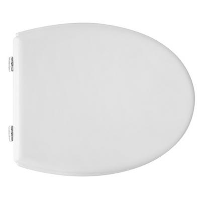 SEDILE WC PER ALTHEA VASO FLY                                          Bianco