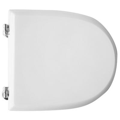 SEDILE WC PER ALTHEA VASO RING                                         Bianco