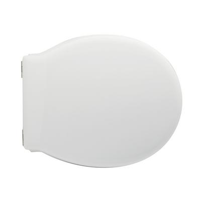 SEDILE WC PER ALICE VASO SHORT                                         Bianco