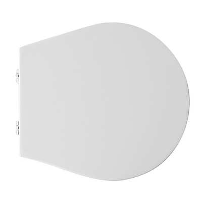 SEDILE WC PER AZZURRA VASO VERA 55                                     Bianco