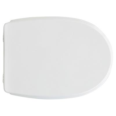 SEDILE WC PER DELTA  VASO FUTURA                                       Bianco