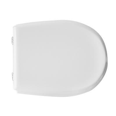 SEDILE WC PER EOS VASO CLIO                                            Bianco