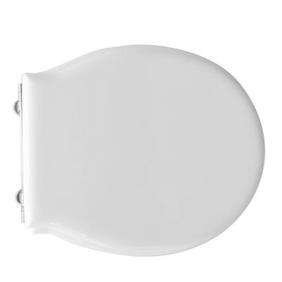 SEDILE WC PER ESEDRA VASO POING                                        Bianco