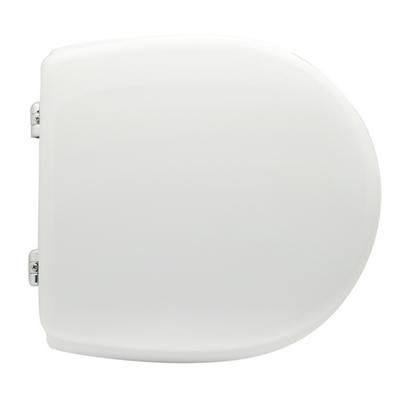 SEDILE WC PER FALERI VASO CONCEPT                                      Bianco