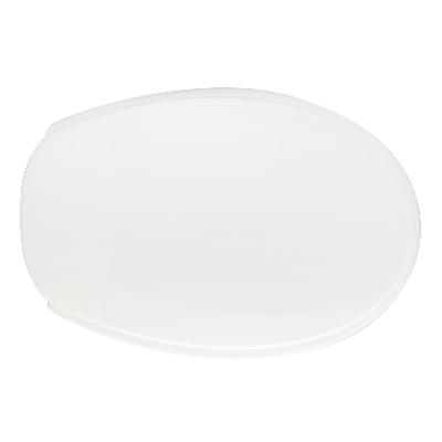 SEDILE WC PER GSI VASO STRESA                                          Bianco