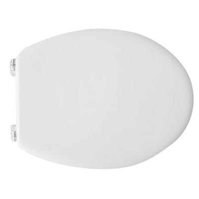 SEDILE WC PER IDEAL STANDARD  VASO ELLISSE Bianco IS (grigio chiaro)