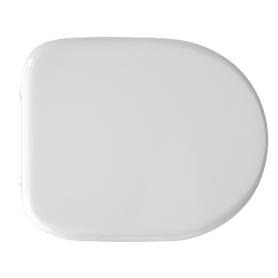 SEDILE WC PER RAK VASO COMPACT                                         Bianco
