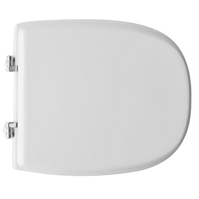 SEDILE WC PER VAVID VASO BAHIA2                                        Bianco