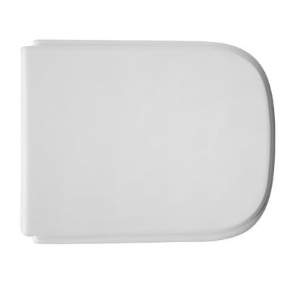 SEDILE WC PER VITRA VASO S20                                           Bianco