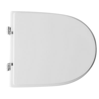 SEDILE WC PER VITRA VASO S50                                           Bianco