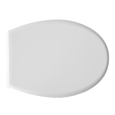 SEDILE WC TERMOINDURENTE MOD. D021                                     Bianco