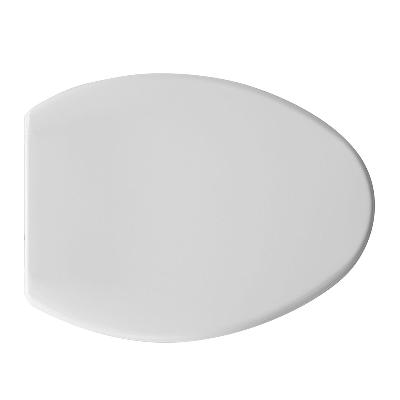 SEDILE WC TERMOINDURENTE MOD. D034                                     Bianco