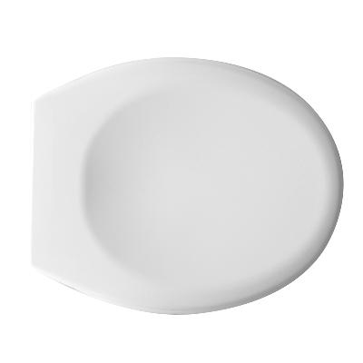 SEDILE WC TERMOINDURENTE MOD. D051                                     Bianco