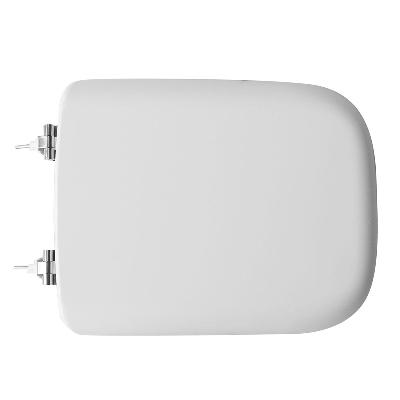 SEDILE WC TERMOINDURENTE MOD. D020                                     Bianco