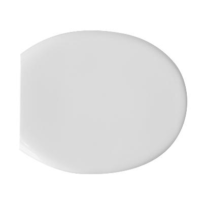 SEDILE WC TERMOINDURENTE MOD. U021                                     Bianco