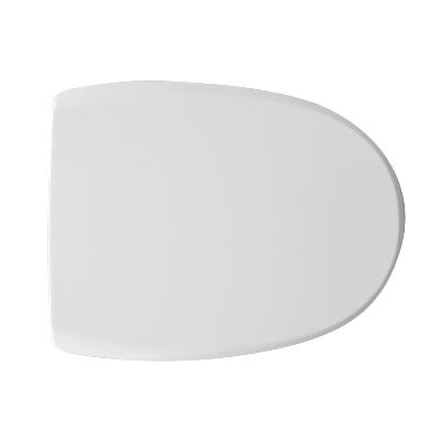SEDILE WC TERMOINDURENTE MOD. D311                                     Bianco