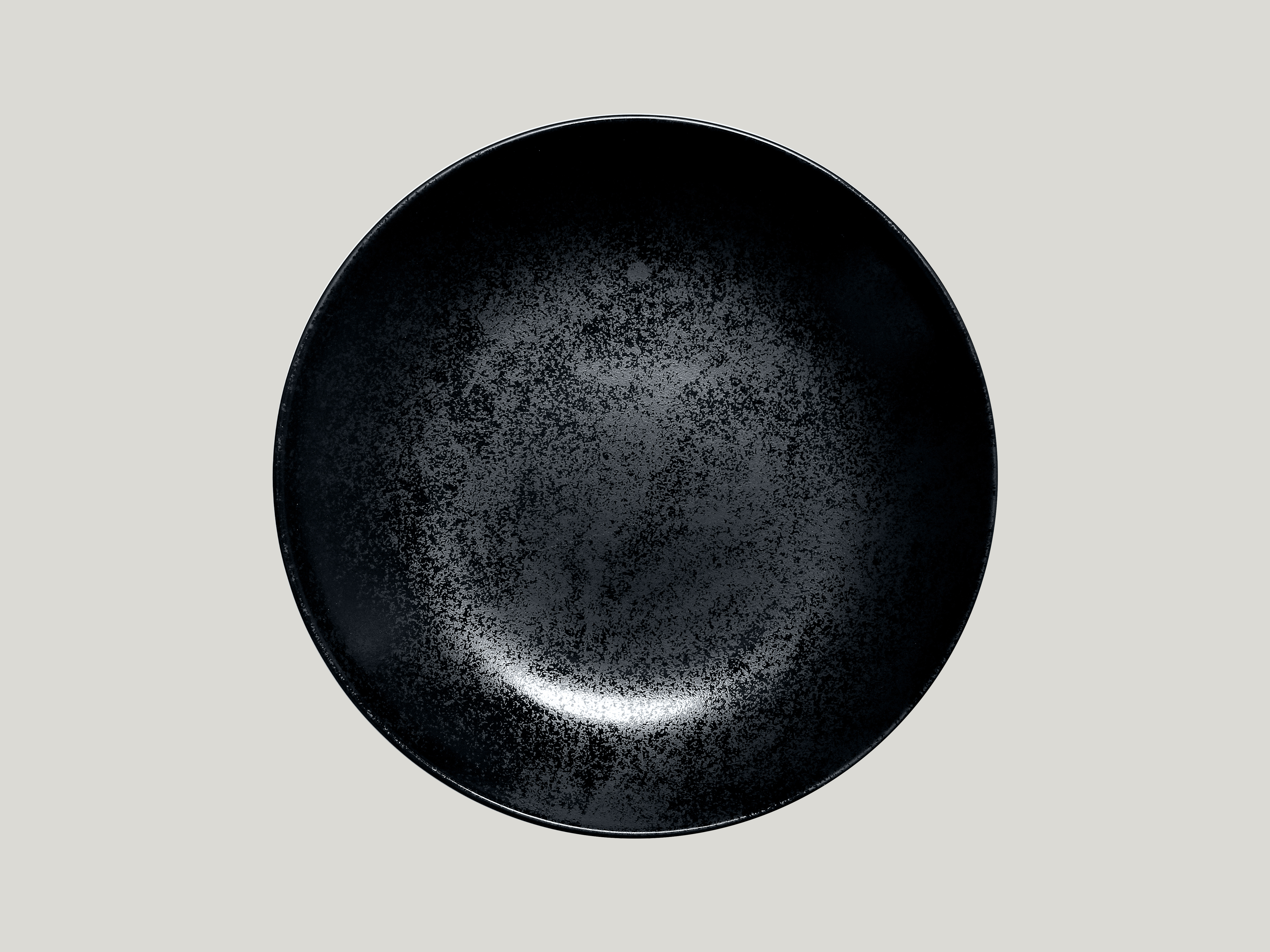 Teller tief Karbon Fusion (12stck)