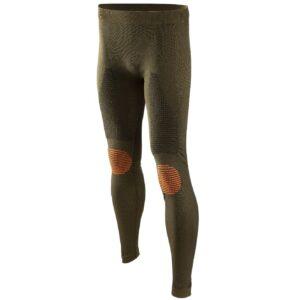 Pantalone Elite verde X-TECH