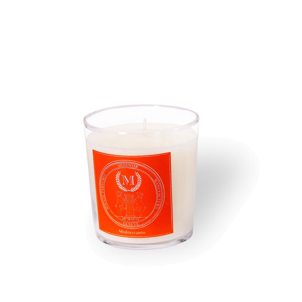 Mediterraneo - Candle