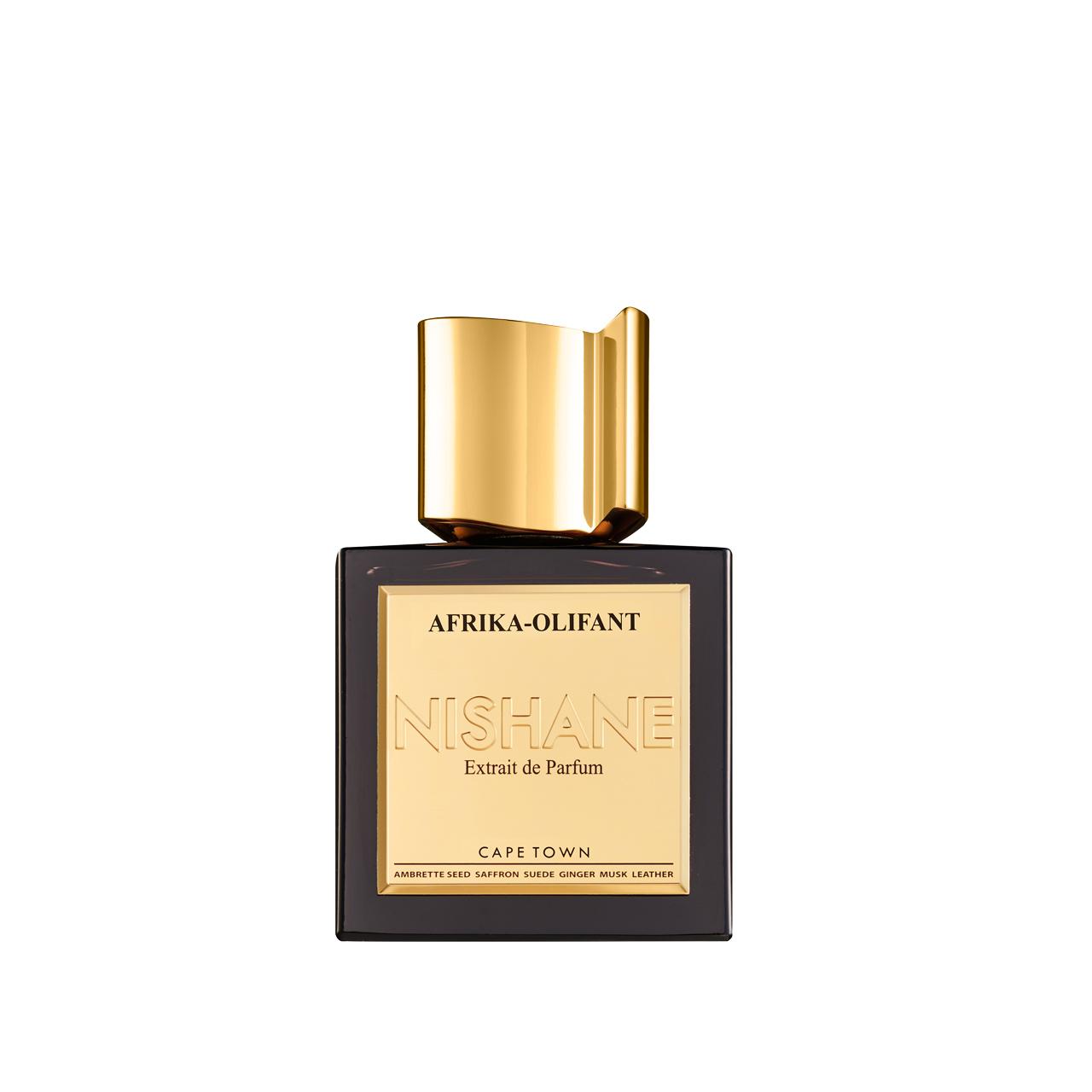 Afrika-Olifant - Extrait de Parfum