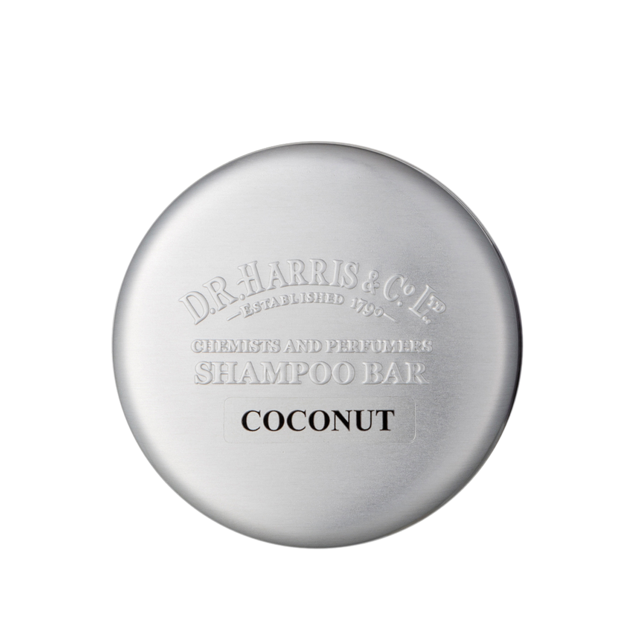 Coconut - Shampoo Bar
