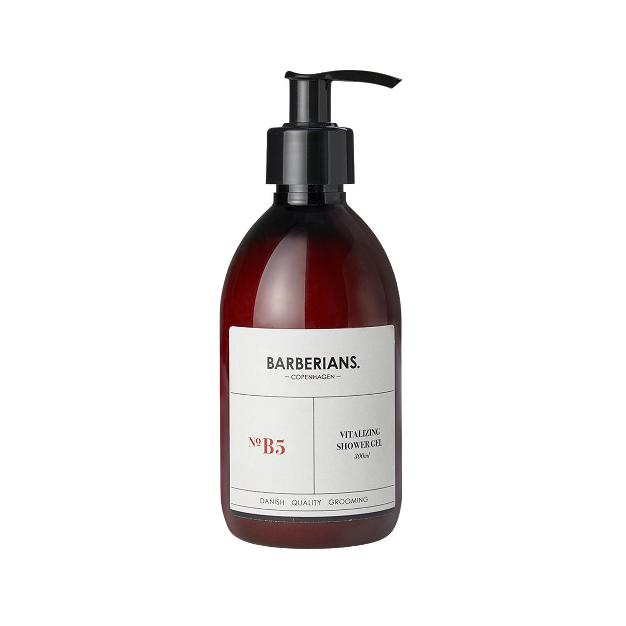 Vitalizing Shower Gel