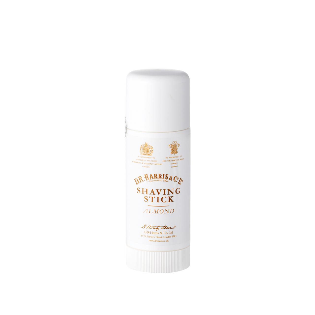 Almond - Shaving Soap Stick