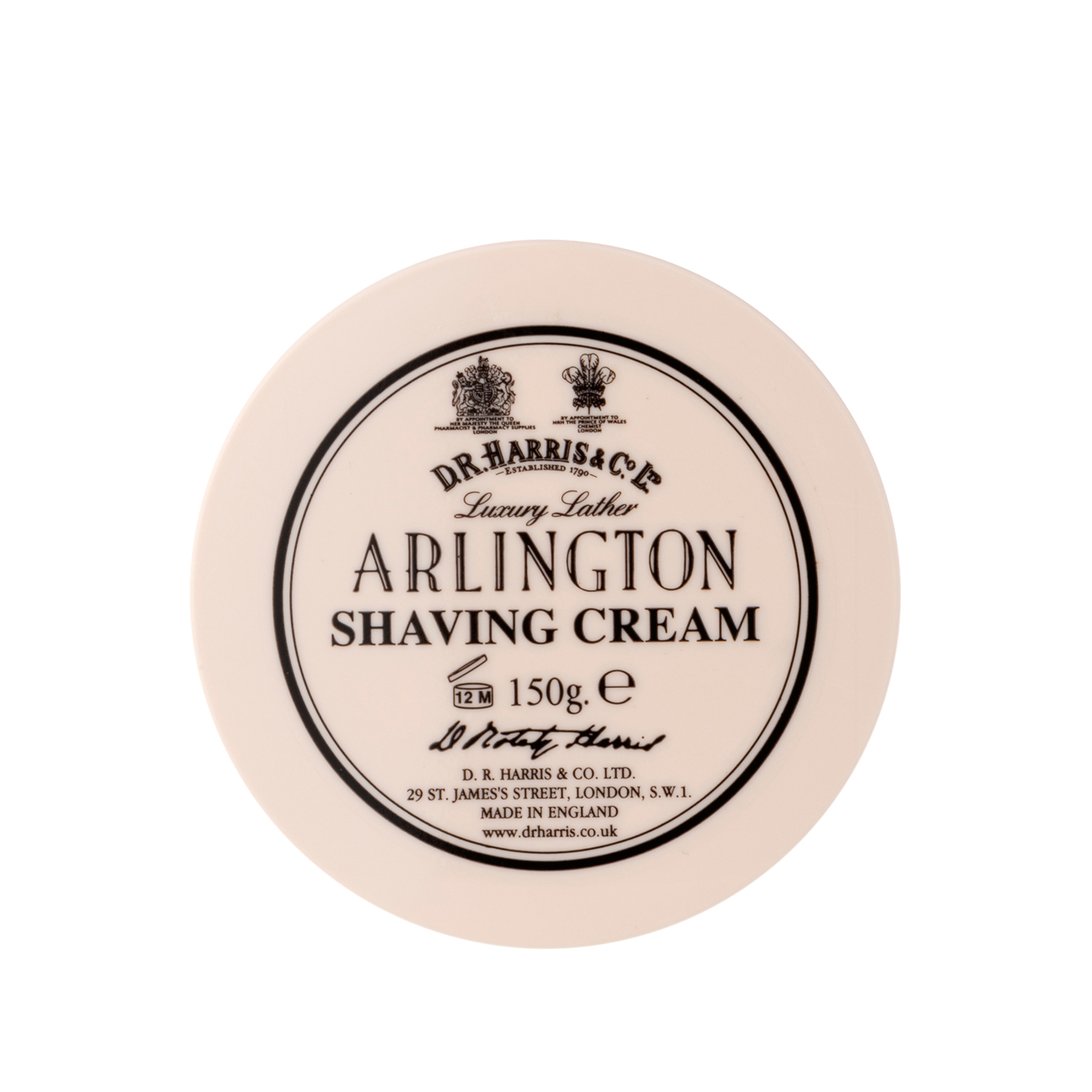 Arlington - Shaving Cream Bowl