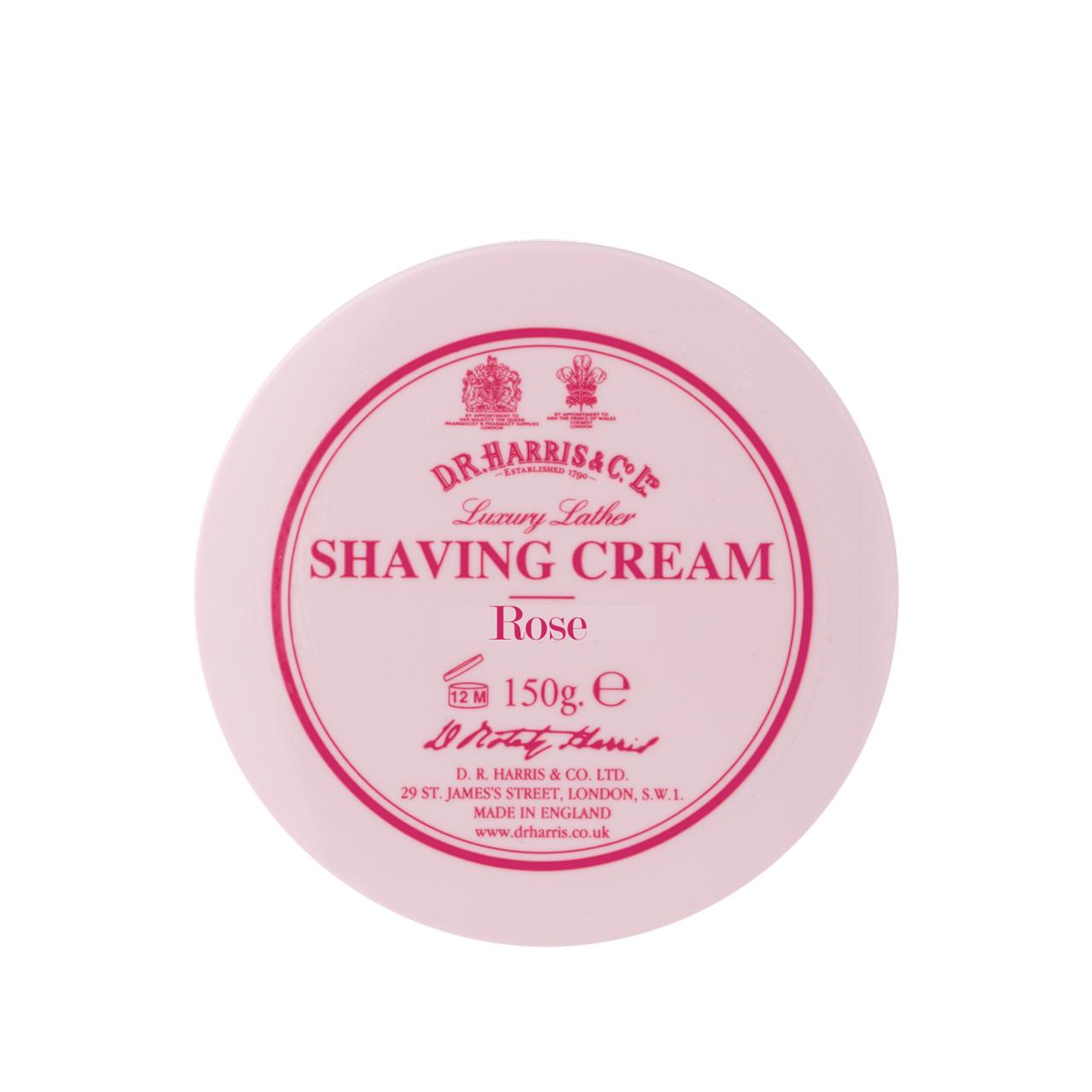 Rose - Shaving Cream Bowl