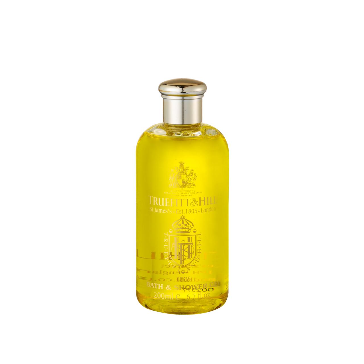 1805 - Bath Gel