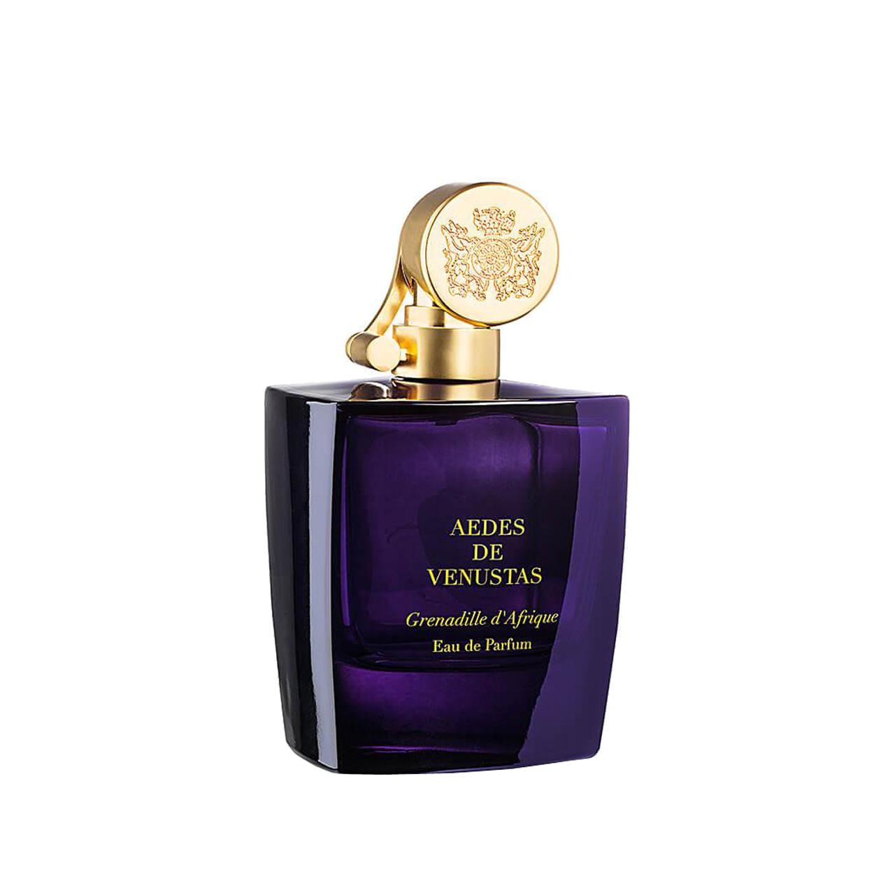 Grenadille d'Afrique - Eau de Parfum